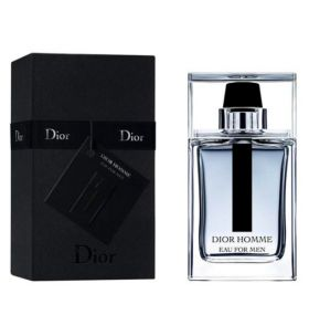 Christian Dior Dior Homme Eau for Men - Best-Parfum