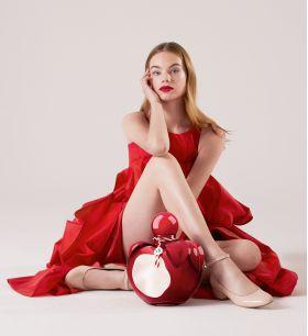 Nina Ricci Nina Rouge - Best-Parfum