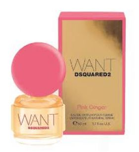 Dsquared2 Want Pink Ginger - Best-Parfum