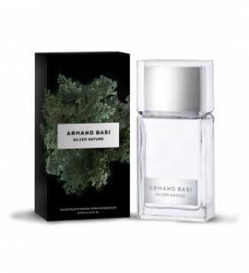 Armand Basi Silver Nature - Best-Parfum