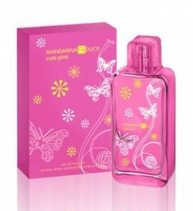 Mandarina Duck Cute Pink - Best-Parfum