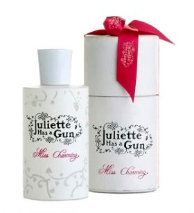 Juliette Has A Gun Miss Charming - Best-Parfum