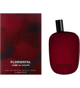 Comme Des Garcons Floriental - Best-Parfum
