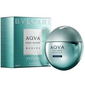 Bvlgari Aqva Marine Toniq - Best-Parfum