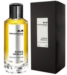 Mancera Roses Vanille - Best-Parfum