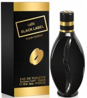 Cafe Black Label - Best-Parfum