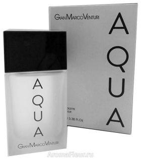 Gian Marco Venturi Aqua - Best-Parfum