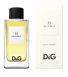 D&G Anthology La Force №11 - Best-Parfum