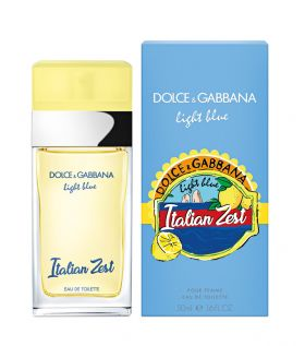 Dolce & Gabbana Light Blue Italian Zest - Best-Parfum