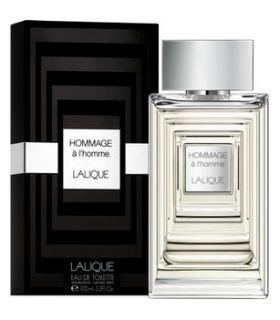 Lalique Hommage a L'Homme - Best-Parfum