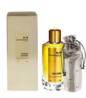 Mancera Roses Jasmine - Best-Parfum