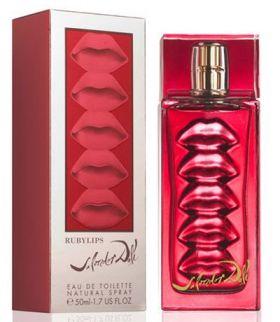 Salvador Dali Rubylips - Best-Parfum