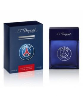 Dupont Parfum Officiel du Paris Saint-Germain - Best-Parfum
