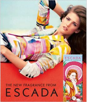 Escada Born in Paradise - Best-Parfum