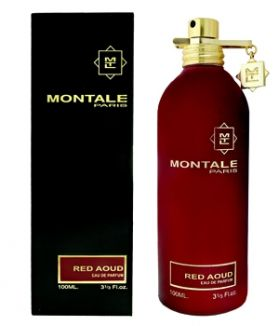 Montale Red Aoud - Best-Parfum