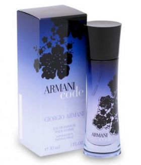 Giorgio Armani Armani Code For Women - Best-Parfum
