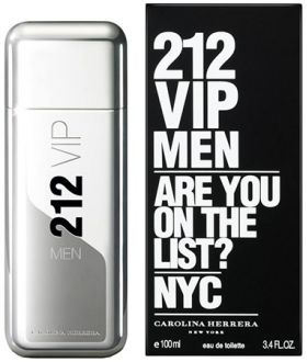 Carolina Herrera 212 VIP Men - Best-Parfum