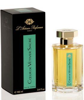 L`Artisan Parfumeur Coeur De Vetiver Sacre - Best-Parfum