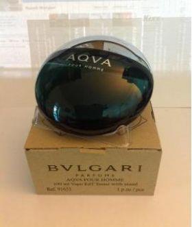 Bvlgari Aqua Pour Homme - Best-Parfum