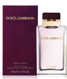 Dolce & Gabbana Pour Femme 2012 - Best-Parfum