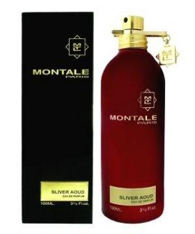 Montale Sliver Aoud - Best-Parfum