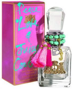 Peace Love & Juicy Couture - Best-Parfum