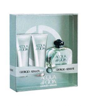 Giorgio Armani Acqua di Gioia Набор - Best-Parfum