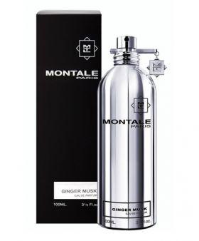 Montale Ginger Musk - Best-Parfum