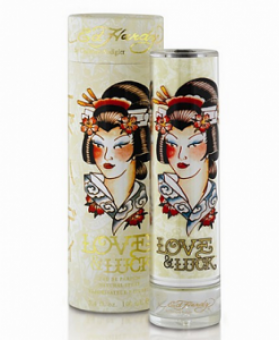 Christian Audigier Ed Hardy Love & Luck - Best-Parfum
