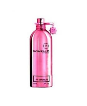 Montale So Flowers - Best-Parfum