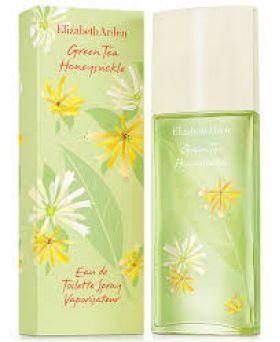 Green Tea Honeysuckle - Best-Parfum