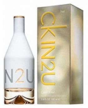 CK In 2U Her - Best-Parfum