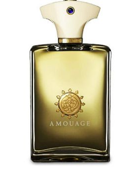 Amouage Silver Man - Best-Parfum