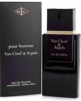 Van Cleef & Arpels pour Homme - Best-Parfum