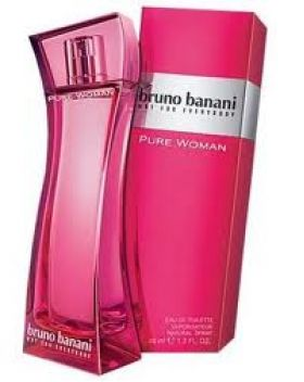 Bruno Banani Pure Woman - Best-Parfum