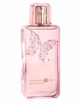Mandarina Duck Pink Is In The Air - Best-Parfum