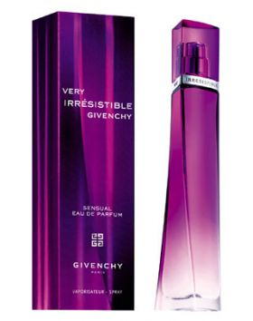 Givenchy Very Irresistible Sensual - Best-Parfum