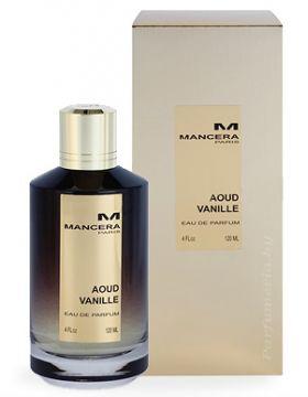 Mancera Aoud Vanille - Best-Parfum