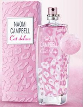 Naomi Cat Deluxe - Best-Parfum