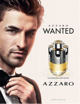 Azzaro Wanted - Best-Parfum