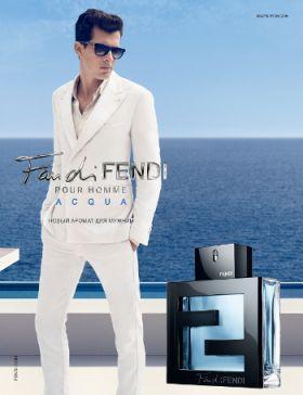 Fan di Fendi Pour Homme Assoluto - Best-Parfum