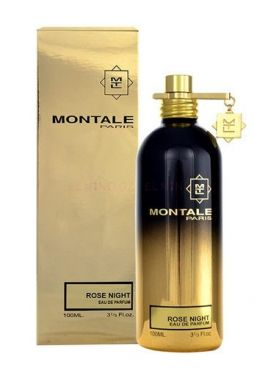 Montale Rose Night - Best-Parfum