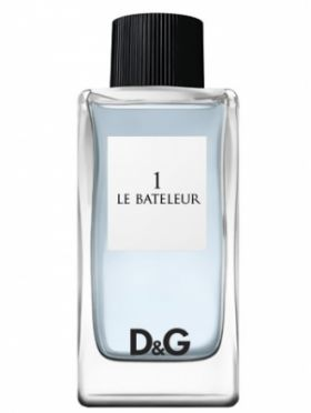 D&G Anthology Le Bateleur tester - Best-Parfum