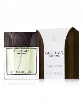 Guerlain Homme L'eau Boisee - Best-Parfum