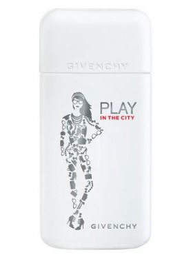 Givenchy Play In The City - Best-Parfum