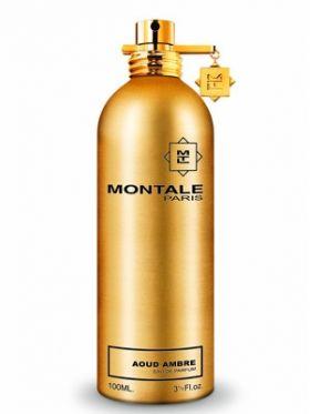Montale Aoud Ambre - Best-Parfum