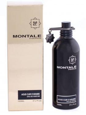 Montale Aoud Cuir D arabie - Best-Parfum