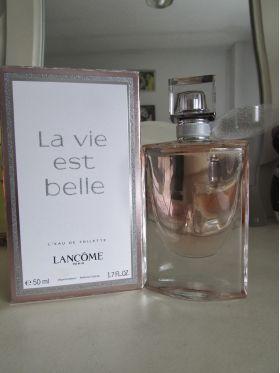 Lancome La Vie Est Belle L'Eau de Parfum Legere - Best-Parfum