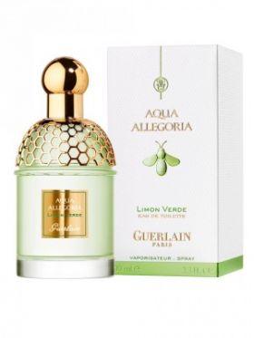 Aqua Allegoria Limon Verde - Best-Parfum