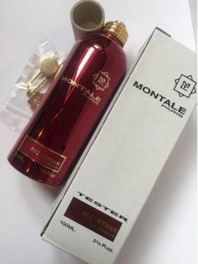 Montale Red Vetiver - Best-Parfum